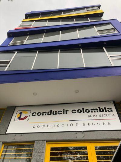 Sede Conducir Colombia